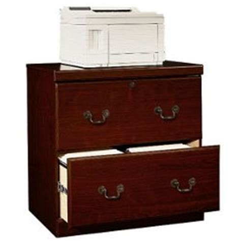 Sauder Lateral File Cabinet Maple by Wood File Cabinets By Dmi Kathy Ireland Sauder In