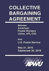 Collective Bargaining Agreements Apwu | Download PDF