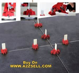 a2z sell tile leveling with dta lippage leveling system
