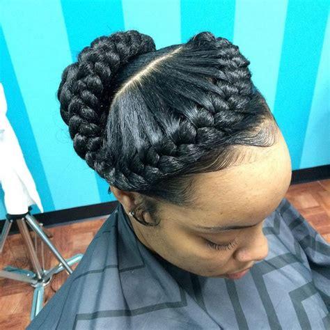 20 splendid goddess braids hairstyles with images tutorials