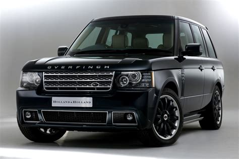 expensive land rover most expensive range rover evo