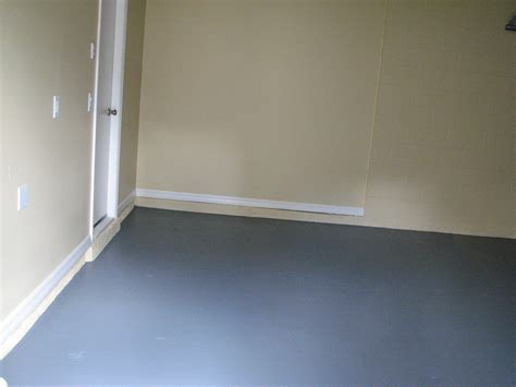 garage floor paint stripping bathroom remodel how to make painted concrete floors shiny