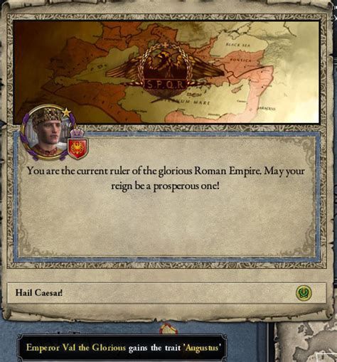 omega dynasty reviews how the roman empire beat the aztec invaders and made ck2