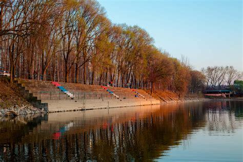รูปภาพฟรี: แม่น้ำ