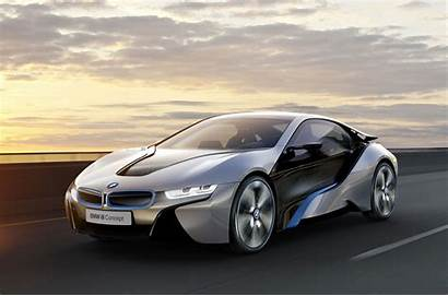 Bmw I8 Wallpapers
