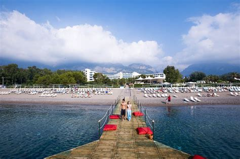 hotel mirage park resort  kemer turkije zoover