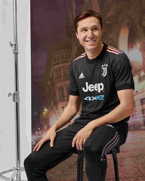 尤文图斯发布2021/22赛季客场球衣 - 球衣 - 足球鞋足球装备门户_ENJOYZ足球装备网