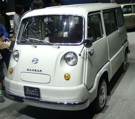 www.Subaru-Impreza.de - Subaru Sambar (1961)