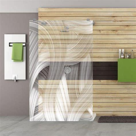 Duschwand Mit Motiv by Glasdusche Mit Laser Motiv Motivdusche Duschdesign