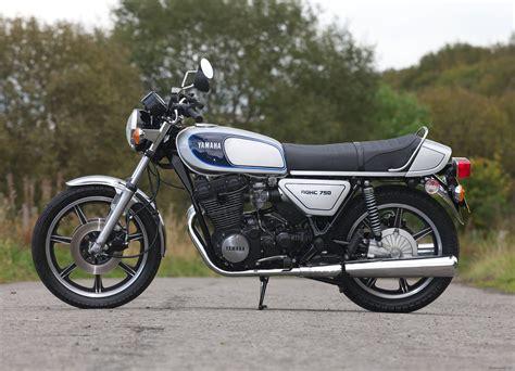 1982 Yamaha Maxim 750 Sandusky