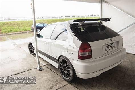 honda civic ek race cars wallpapers hd desktop