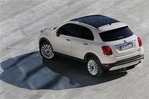 Fiat Prix : dossier de presse le nouveau crossover fiat 500x communiqu s de presse fiat chrysler ~ Gottalentnigeria.com Avis de Voitures