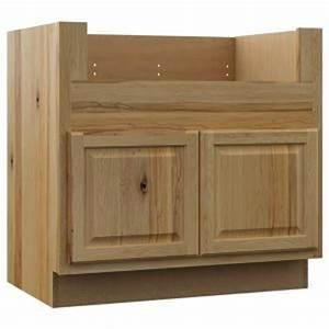 hampton bay hampton assembled 36x345x24 in farmhouse With apron sink cabinet sale