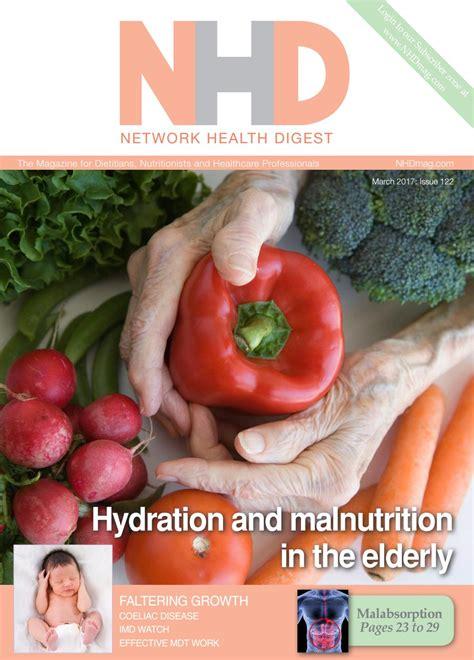 Network Health Digest March 2017 By Nh Publishing Ltd