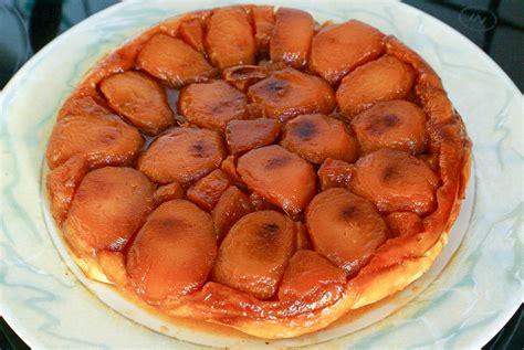 tarte tatin recette de la tarte tatin tarte aux pommes renvers 233 e des soeurs tatin par chef simon