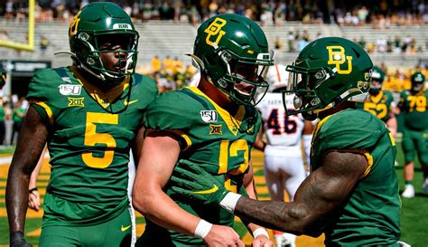 baylor  rice fearless prediction game preview