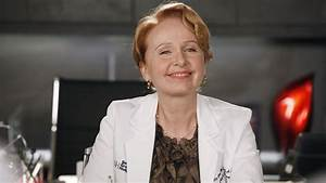 'Grey's Anatomy' Bringing Kate Burton Back | Hollywood ...