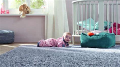 am ager la chambre de b le tapis tendance pour la chambre de bébé photo 1 12