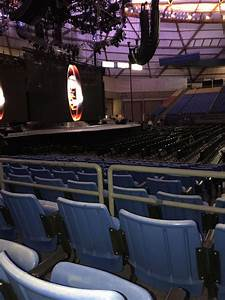 Tacoma Dome Section 16a Rateyourseats Com