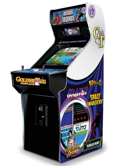 Classic Arcade Games For Rent Arcade Game Party Rental