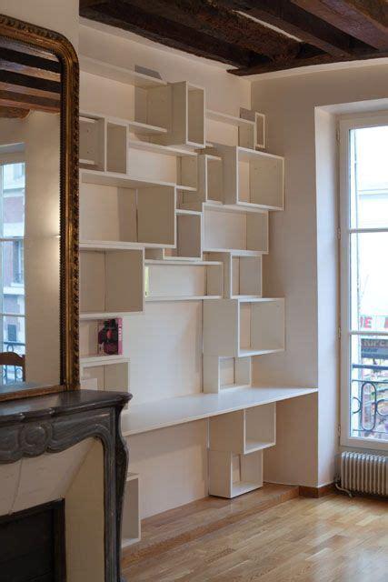 am agement bibliotheque bureau 1000 images about bibliothèque on