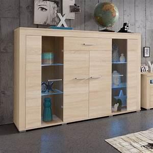 Welche Farbe Zu Kernbuche : highboard breite 158 cm online kaufen otto ~ Markanthonyermac.com Haus und Dekorationen