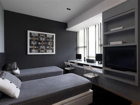bedroom interior design singapore unimax creative