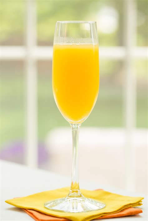mimosa the drink kings