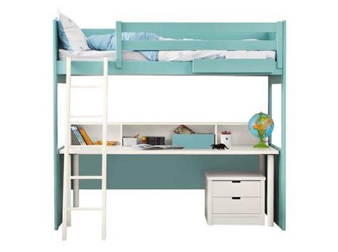 lit mezzanine avec bureau but 80 lits mezzanine pour gagner de la place décoration