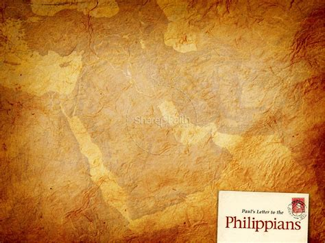 paul039s letter to the philippians book of philippians powerpoint template new testament books