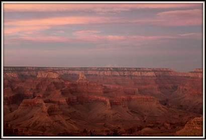 Canyon Grand Sunset Moonrise Sedona Antelope Tuesday