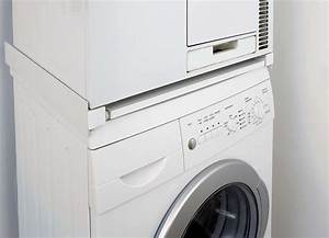 Waschmaschine Und Trockner : respekta waschmaschine trockner zwischenboden ablagefach ~ Michelbontemps.com Haus und Dekorationen
