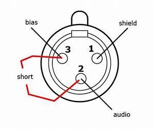 Wireless Microphone Schematics