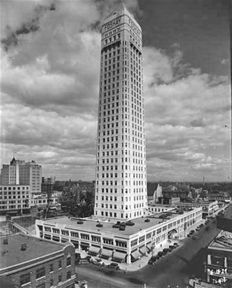 foshay tower w minneapolis the foshay
