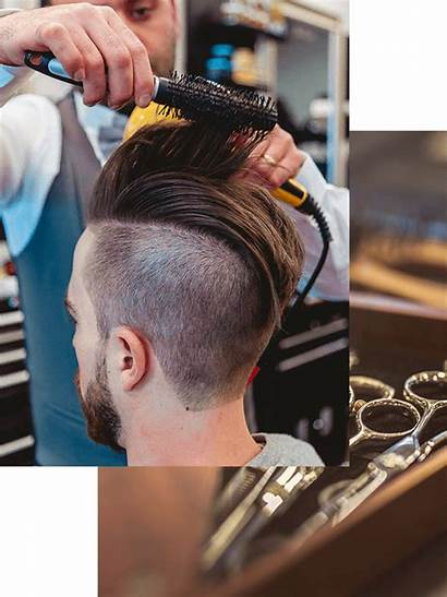 Fade Calgary Haircuts Haircut Barber