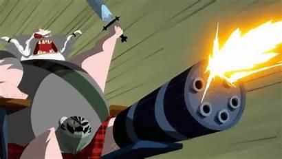 Samurai Jack Scotsman Random Previous