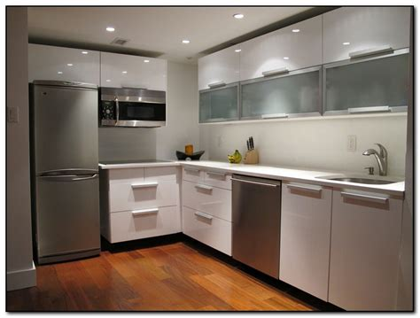 modern kitchen furniture design the benefits of modern kitchen cabinets home and
