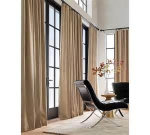 emery linen cotton curtain pottery barn au