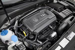 Review  2014 Volkswagen Passat