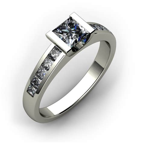 wedding cheap engagement rings diamond rings jewellery design ring