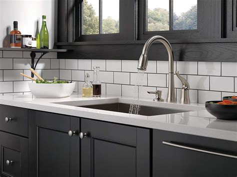 top   kitchen sink faucets   reviews guide
