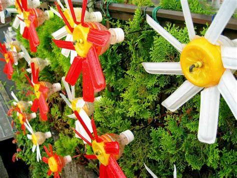 Deko Garten Plastik by Windrad Basteln 8 Einfache Ideen Mit Anleitung