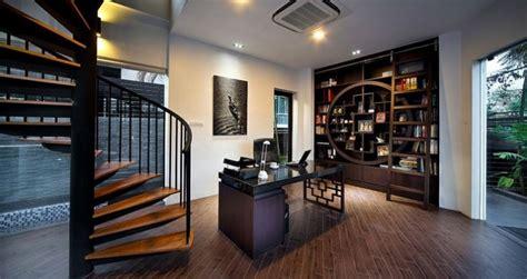 asian home office interior designs decorating ideas design trends premium psd vector