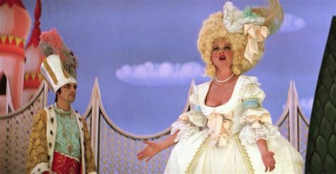 Shaffer clearly understands the difference between what's not to like about amadeus? Amadeus (1984) - Now Very Bad...