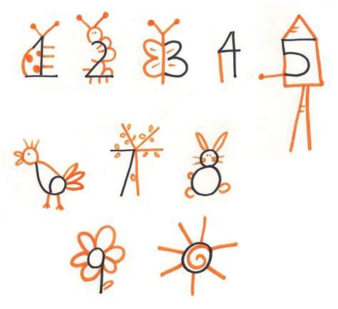 number picturejpg  drawing  tos pinterest