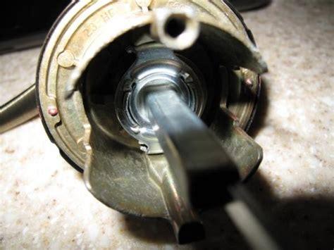 Schlage Not Installing Well In Steel Door And Possible
