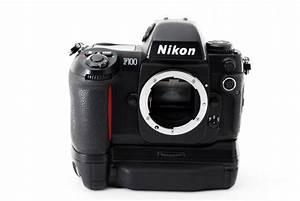 Nikon F100 Manual