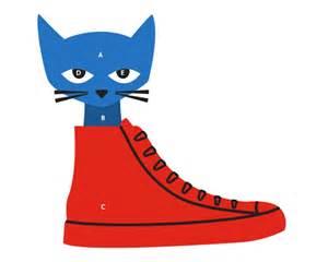 pete the cat shoes pete the cat shoes clipart clipartsgram