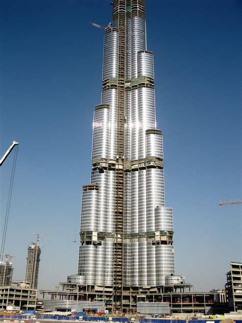 Cool HD Nature Desktop Wallpapers: Burj Khalifa   Burj Dubai