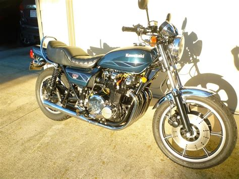 1980 Kawasaki Ltd 1000 by Kawasaki Kz 1000 Ltd Motorcycles For Sale